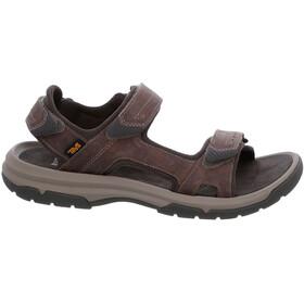 Teva Langdon Chaussures Homme, walnut